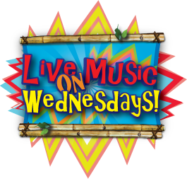 Live Music on Wednesdays