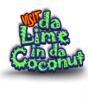 Visit da Lime in da Coconut